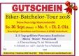 Geschenkgutschein 2 Tage Batchelor Tour - Rhein-Mosel-Westerwald