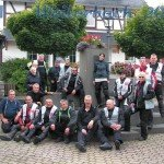 hunsrueck-daun - Biker on TOur