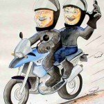 Motorrad Tourguide