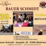 Motorrad Kurzurlaub in der Pfalz